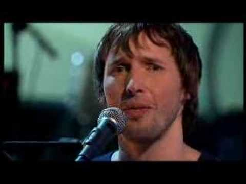 James Blunt - Goodbye My Lover (Live at the BBC)