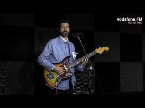 Devendra Banhart - Linda (ao vivo na Vodafone FM) mp3