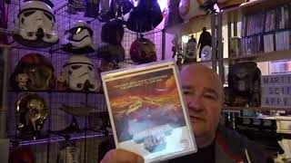 RETRO SEVENTYS SCIFI FILM REVIEW DAMNATION ALLEY BLUE RAY