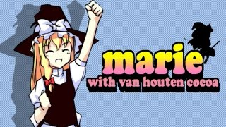 Marie-cookey☆ 【Subtitles】