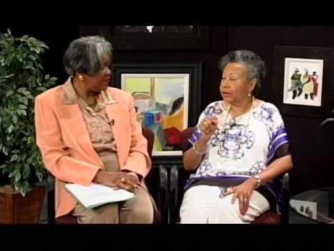 Reston's African American Legacy Program episode 1
