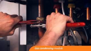 Daikin Intergas Hybride installatievideo
