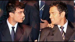 टीम इंडिया के वो 10 स्टार क्रिकेटर्स, जिन्हें धोनी-गांगुली ने दिया था मौका