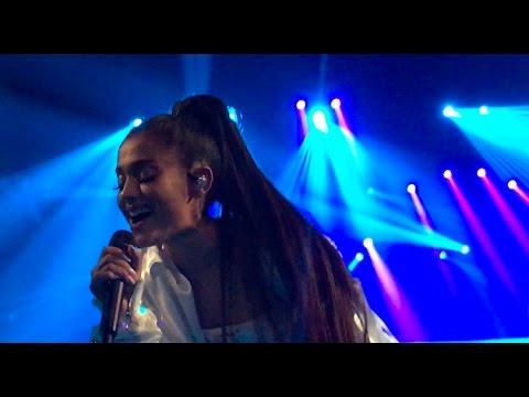 One Last Time (Live) - Ariana Grande - Dangerous Woman Tour - Salt Lake City, UT 3/21/17