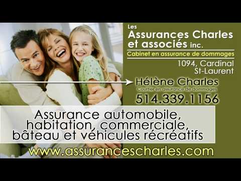 E21125   Assurances Charles Ass