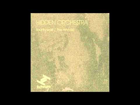 Hidden Orchestra - Fourth Wall (Huey Morgan BBC 6 Music rip)
