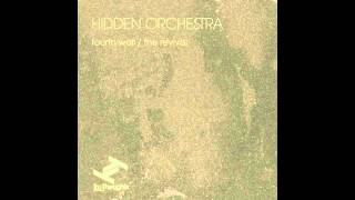 Hidden Orchestra - Fourth Wall (Huey Morgan BBC 6 Music rip)