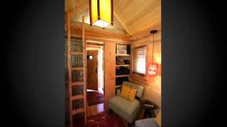 Tiny Homes: Jay Shafer at TEDxSonomaCounty