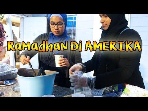 Ramadhan Di Amerika Keunikan Buka Puasa Bersama