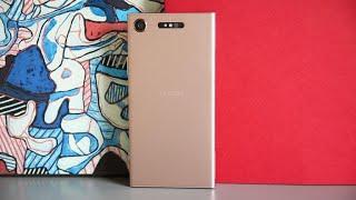Sony Xperia XZ1: Celular con Android Oreo que escanea objetos en 3D