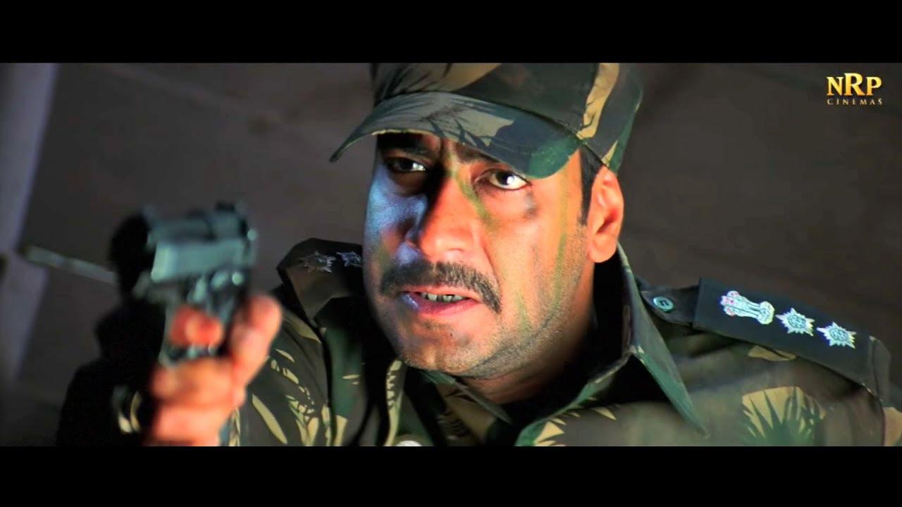 Download Action Start  To Pak Blast :::: Scene Ajay Devgn News