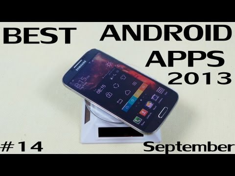 Top 10 Must Have Android Apps 2013 : Best Android Apps #14