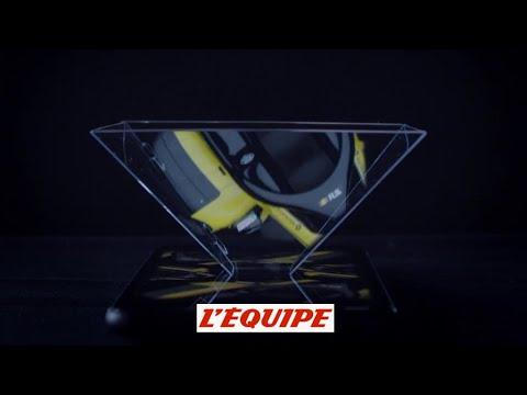 Renault dévoile sa nouvelle monoplace, la R.S 18 - F1 - Saison 2018