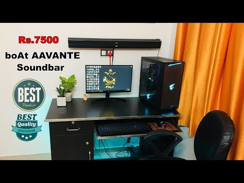 Boat Aavante Review And Unboxing Best In Market Rs.7500