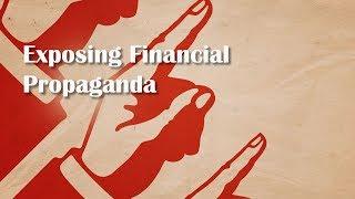 Adams/North - Exposing Financial Propaganda