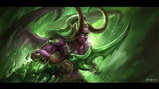 фильм Варкрафт | Warcraft | Ужас из глубин
