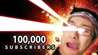 100K SUBSCRIBERS!!! (Minecraft Update)