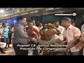 T.B. Joshua SLEEPS With SNAKES PASTOR CAME TO APOLOGIZE