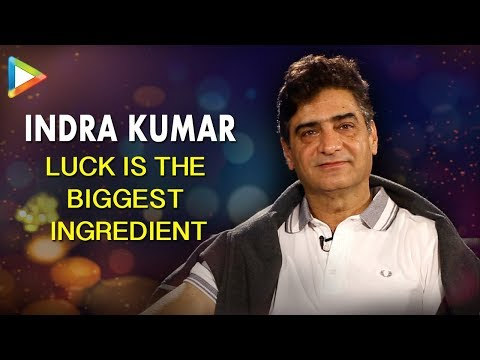 DON'T MISS: Indra Kumar's EPIC & HONEST Take On FILM CRITICS | Total Dhamaal