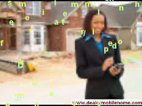 Mobile Home Dealers, Manufactured Homes Floor Plans