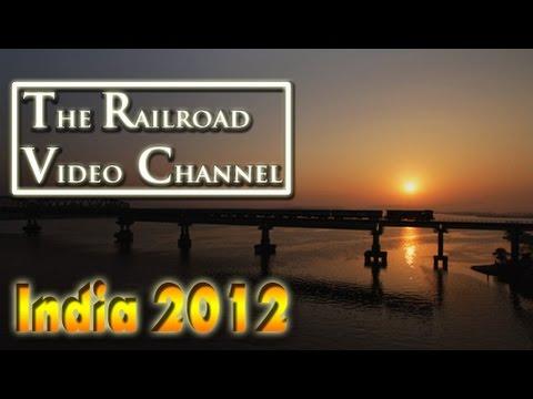 India 2012, February 2 - 24
