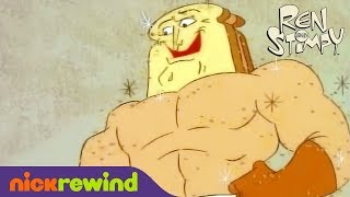 The Ren & Stimpy Show: Powdered Toast Man thumbnail