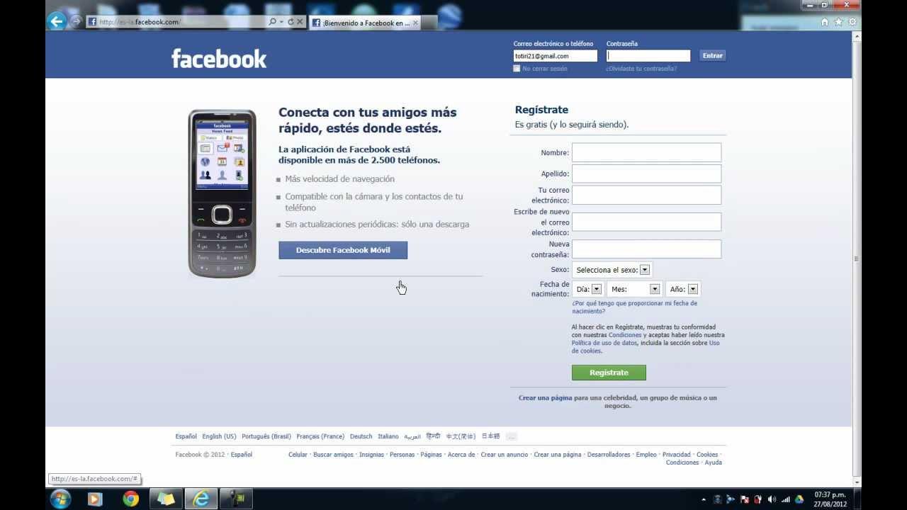 Como Puedo Escribir Mi Nombre En Arabe En Facebook como ingresar al facebook y cambiar de idioma