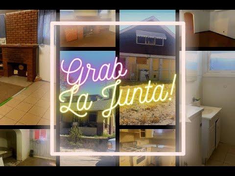 709 Edison Avenue, La Junta Video 7