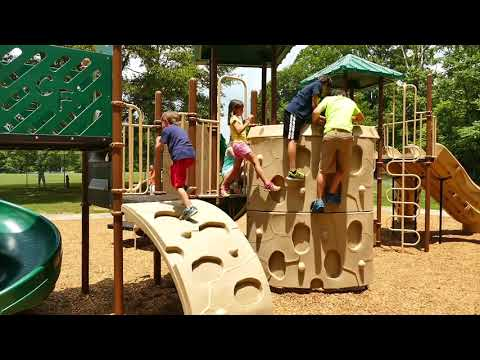 Childforms Commercial Playground Equipment