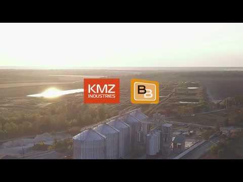 Презентационный ролик KMZ Industries (2018 г.)