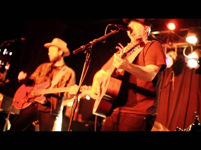 New England (live 2014)