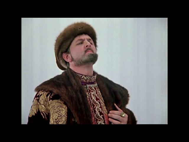 Иван Васильевич меняет профессию - Ты чьих будешь? Чей холоп, спрашиваю?