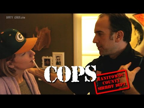 COPS Manitowoc Sheriff Dept - EP 3 - Making A Murderer Parody