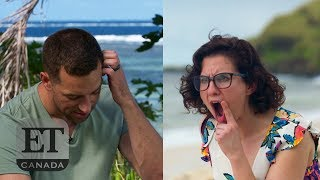 'Survivor' Castaways Share Their Best Jeff Probst Impression