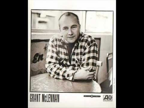 Grant McLennan - Coming Up For Air