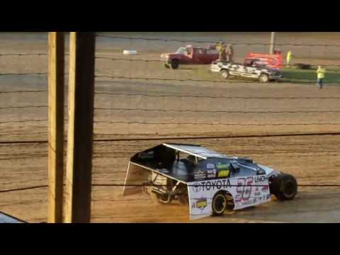 Modified Heat 1 (Hell Tour)