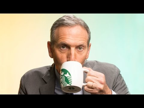 Thumbnail: The Man Behind Starbucks Reveals How He Changed the World
