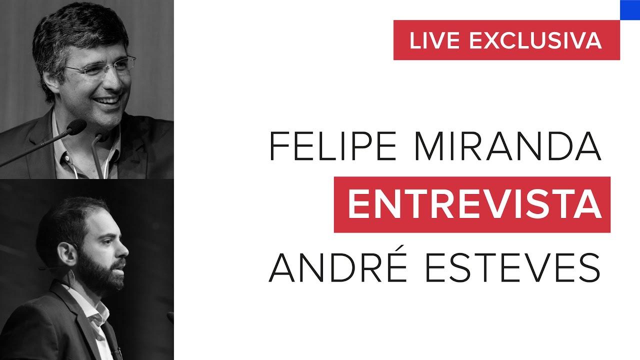 As principais lições da crise | Felipe Miranda entrevista André Esteves
