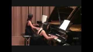 Rachmaninoff Suite No.2, Op.17,  IV. Tarantella