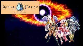 Shining Force Neo - Ending