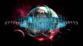 (2011) Zany & Max Enforcer ft. MC DV8 - Sound Intense City (Decibel 2011 Anthem) [HQ Original]