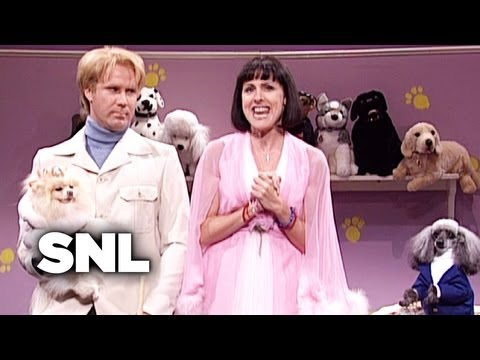 Dog : Lady Hamilton  SNL