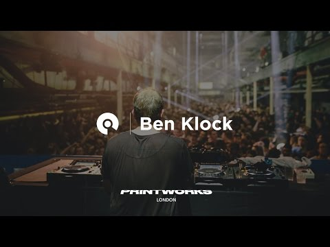 Ben Klock @ Photon, Printworks London 2017 (BE-AT.TV)
