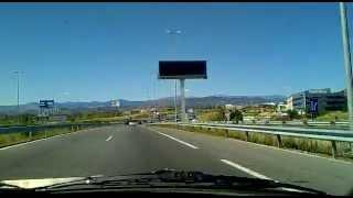 Ногано-Водка это смерть! Дорога к Мадриду