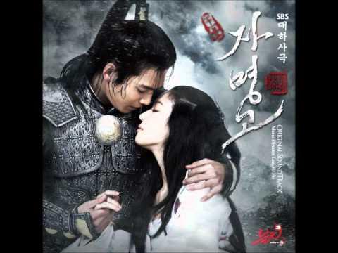 [OST] 王女チャミョンゴ / 02  愛が罪だというの - ペク・ジヨン