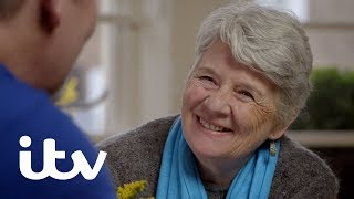Long Lost Family | Bronwen Finally Reconnects With Her Son Who Was Adopted at Birth | ITV