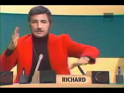 Match Game 75 Part 3 Tom Bosley Tribute