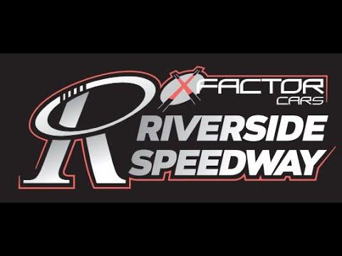 2018 - 2019 Saloon Speedweek Round 4 Riverside Speedway