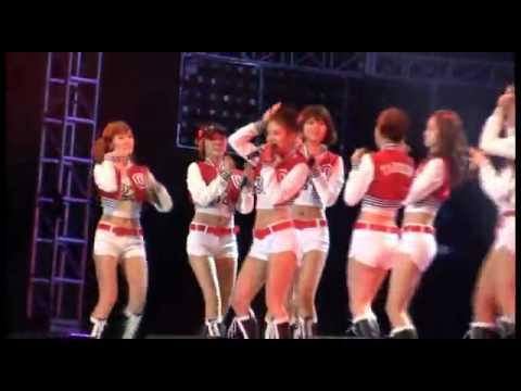 TangBan Net Tiffany SNSD hát    nhầm lời