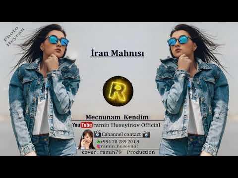 Iran Mahnisi-Majnunam Kendim REMIX 2020